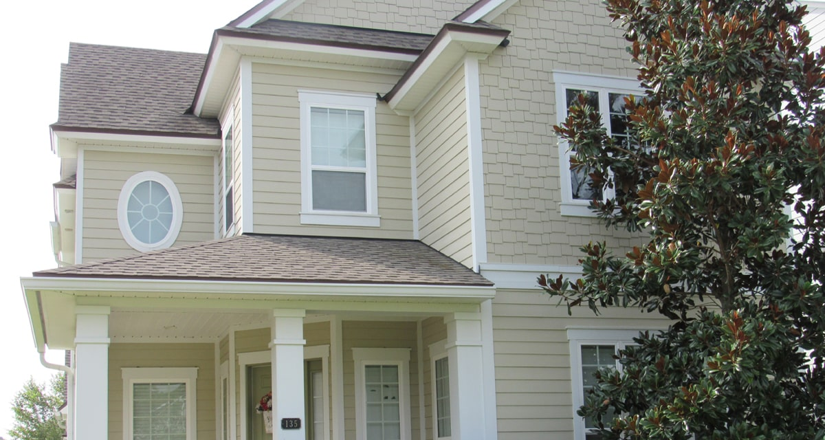 Local Exterior Siding Installation Contractors